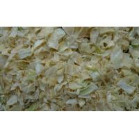 China DEHYDRATED WHITE ONION FLAKES 1.8-2.2MM, A GRADE WIDLY USED FOR FOOD factory