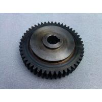 Buy cheap Brass / Carbon Steel Gear Hobbing Services For Machinery equipment , gearbox from Wholesalers