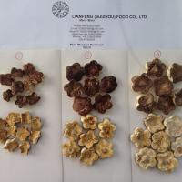 Buy cheap Factory Price New Listing for Dried Shiitake Mushroom in Plum Blossom Shape from Wholesalers