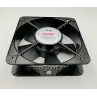 Buy cheap CNDF ac cooling with pull copper and 2 ball bearing cooling fan 200x200x60mm 110/120VAC cooling fan from Wholesalers
