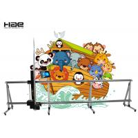 Buy cheap Wireless Tablet PC Control Wallpen Vertical Printing Inkjet Wall Printer from Wholesalers