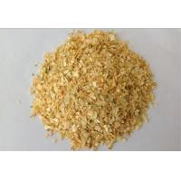 China DEHYDRATED WHITE ONION CHOPPED 3-8MESH, A GRADE WIDLY USED FOR FOOD factory
