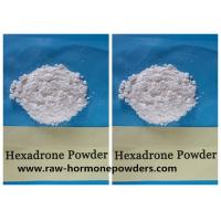 Buy cheap 99% Prohormone Powder Hexadrone , Legal Androgens Hexadrone For Lean Muscle from Wholesalers