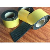 China Water - Proof Sticky Rubber Tape Heat Insulation Self Adhesive With Releasing Paper on sale