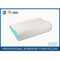 Buy cheap Ergonomic Design Sleep Innovations Contour Memory Foam Pillow with Deluxe Pillowcase from Wholesalers