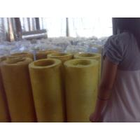 China fiberglass pipe insulation factory