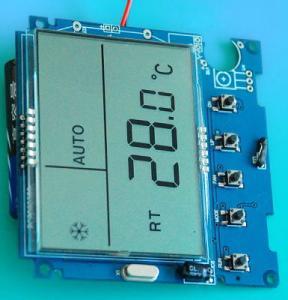 China Temperature Detector factory