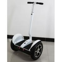 Buy cheap new design electrical balance scooter for adults from Wholesalers