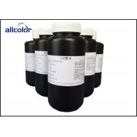 China Magnetic CMYK UV Printer Ink , Epson DX5 DX7 Print Head UV Curable Ink factory
