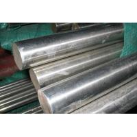 China 01 304 316 430 Stainless Steel Round Bar ASTM A276 AISI GB/T 1220 JIS G4303 on sale