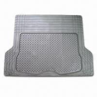 China Rubber Boot Mat, Available in Gray, Black, and Beige, Measuring 144 x 109.5cm factory