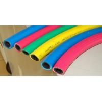 China 8mm Acetylene rubber hoses factory