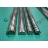 Buy cheap Bright Forged 316 316L 316Ti Stainless Steel Round Bars 200mmx6000mm , 0.5mm to 150mm Flat Bar from Wholesalers
