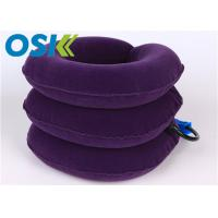 China JYK-A001-2 Cervical Support Brace Inflatable For Blood Circulation Easy To Wear factory