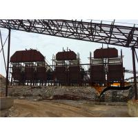 China High Productivity Stone Crushing Production Line , Mining Coal Crusher Plant on sale