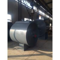 China Sprial plate heat exchanger factory