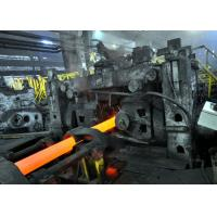 Horizontal Piercing Seamless Steel Pipe Mill With 29.1 × 3.84 × 2.65 m 400KW