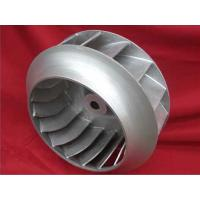 China Carbon Steel Investment Casting Parts , Centrifugal Pump Fitting Parts factory