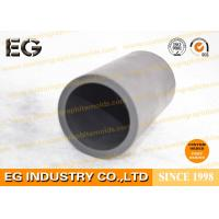 Buy cheap 1KG Chemistry Carbon Graphite Crucible With Lids 4cm OZ Custom Size High Purity from Wholesalers