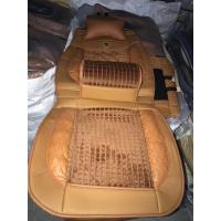 Buy cheap Waterproof Rear Car Seat Covers For Autumn And Winter PVC Bag Packing from wholesalers