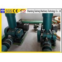 Buy cheap Air Delivery Rotary Roots Blower , Small Volume Aquaculture Air Blower from wholesalers