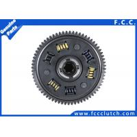 Buy cheap Suzuki GW250 Motorcycle Clutch Kits Clutch Outer Housing Assy ODM Service from Wholesalers