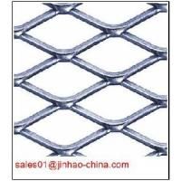 China Expanded Metal Mesh factory