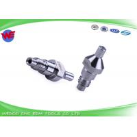 Buy cheap 0.205mm Mitsubishi EDM Parts Lower Wire Guide Custom Made Size X052B243G61 from Wholesalers