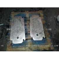 Buy cheap Low Price OEM Elevator Parts Cast lead Counterweight Make In China from Wholesalers