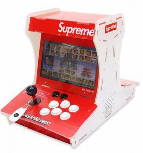 Buy cheap Chinese Version Children's Arcade Machines , Mini Street Fighter Arcade Machine from wholesalers