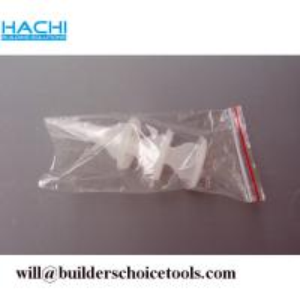 China plastic nozzle for caulking gun for caulking gun factory
