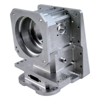 China OEM Micro Machining Aviation 0.005mm Die Casting Molds factory