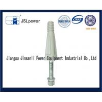 Buy cheap Transmission Line Hardware Pin Insulator Spindle High Strength HDPE New Material from Wholesalers