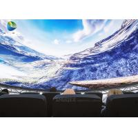 China 5D Motion Dome Cinema Equipment factory