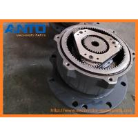 Buy cheap VOE14529547 14529547 Swing Gearbox For Volvo EC55B EC55D Excavator Swing Drive from Wholesalers