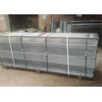 Buy cheap Interior Wall  Fine Stainless Steel Expanded Metal Mesh  For High Rib 610 X 2440 Mm from Wholesalers