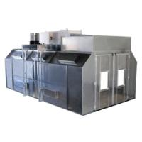 Buy cheap Non-standard spray booth from wholesalers