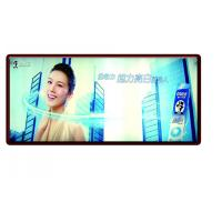 Buy cheap Portable 100-175mic Light Box Poster Printing , Front Printing from Wholesalers