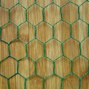 China PVC Coated Hexagonal Wire Netting (JH-354) factory