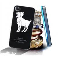 China Sense Flash LED Light Color Changing Butterfly Case Cover for Apple iPhone 5 factory