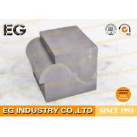 Extrusion Polishing Fine Grain Custom Graphite Ingot Molds