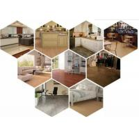 Buy cheap Commercial Wood Vinyl Flooring Water-proof,fire resistance 2.0mm dry back from Wholesalers