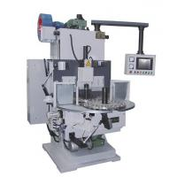 Buy cheap Multifunction Spring End Grinding Machine For Two Ends Of Springs 10KW from Wholesalers