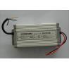 Regulated Voltage DC 12V 60 Watt 5A Rainproof Power Supply IP54 With CE RoHS