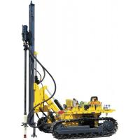 Buy cheap Hydraulic/Pneumatic 30m downhole drilling crawler china supplier from Wholesalers