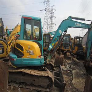 Buy cheap Used Kubota excavator for sale / Second hand Kubota XX161 excavator for sale from Wholesalers