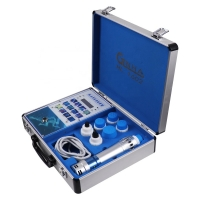 China Low Intensity Muscle Pain ED Shockwave Physiotherapy Machine factory