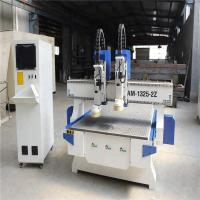 China Industrial Routers Woodworking CNC Machine , Korea 1325 Cnc Router Machine For Wood on sale