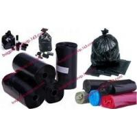 China Star seal bags, seal bags, c-fold bags, bags on roll, roll bags, produce roll, HDPE sacks factory