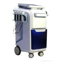 Buy cheap Ultrasonic Liposuction Cavitation RF Slimming Machine For body contouring , 80 / 40KHz from Wholesalers